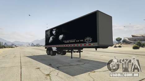 GTA 5 Manny Pacquiao Trailer v1.1 terceiro screenshot