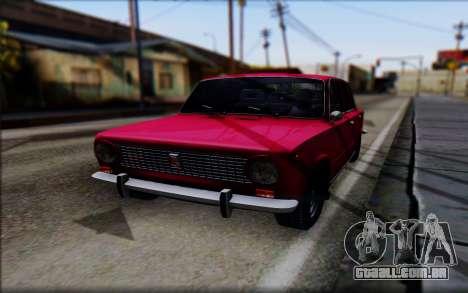 VAZ 2101 V1 para GTA San Andreas esquerda vista