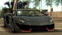 ENB Summer v0.248 para GTA San Andreas