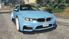 BMW M4 (F82) WideBody