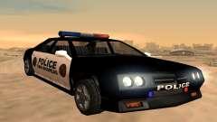Quatro polícia de Buffalo