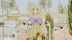 Project Diva F 2nd - Kagamine Rin Cheerful Candy