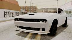 Dodge Challenger SRT Hellcat 2015 HQLM PJ