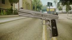 Atmosphere Colt 45 v4.3 para GTA San Andreas
