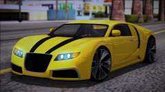 Adder from GTA 5
