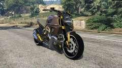 Ducati Diavel Carbon 11 v1.1