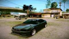 BMW E46 M3 Sport para GTA San Andreas