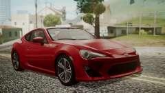 Toyota GT86 2012 LQ