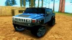 Hummer H6