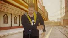 GTA Online Skin Random 1 para GTA San Andreas
