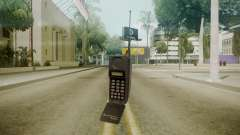 Atmosphere Cell Phone v4.3 para GTA San Andreas