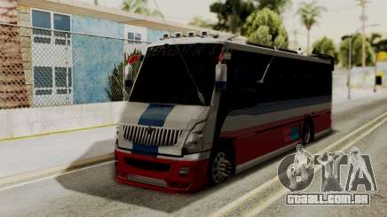 International Ayco Zafiro Tizayuca para GTA San Andreas