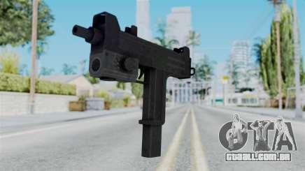 Misro SMG from RE6 para GTA San Andreas
