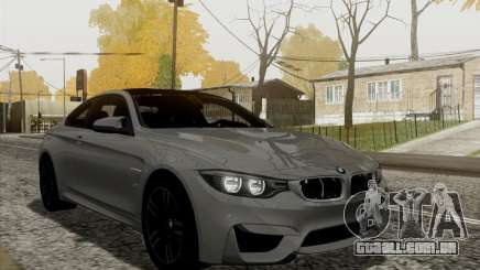 BMW M4 F82 para GTA San Andreas