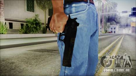 Helloween Hell para GTA San Andreas terceira tela