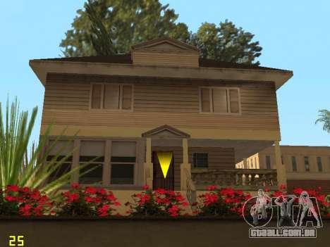 Apartamento de GTA IV para GTA San Andreas sétima tela