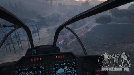 GTA 5 AH-1Z Viper nono screenshot
