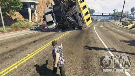 GTA 5 Sinta O Poder segundo screenshot