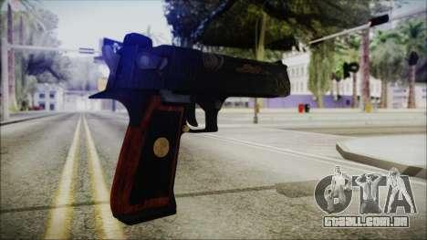 Helloween Hell para GTA San Andreas segunda tela