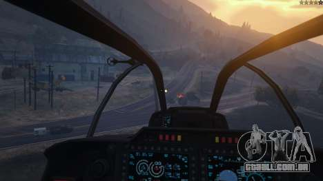 GTA 5 AH-1Z Viper oitmo screenshot