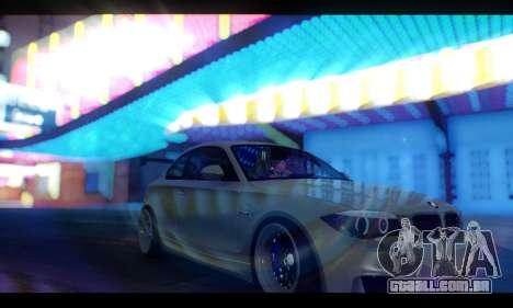 Oppai Boing Boing ENB para GTA San Andreas sexta tela