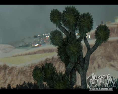 Queenshit Graphic 2015 para GTA San Andreas