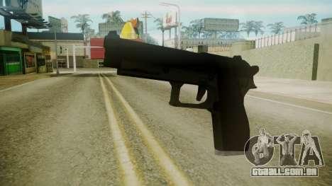 GTA 5 Colt 45 para GTA San Andreas