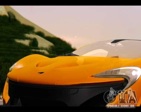 Queenshit Graphic 2015 para GTA San Andreas sétima tela