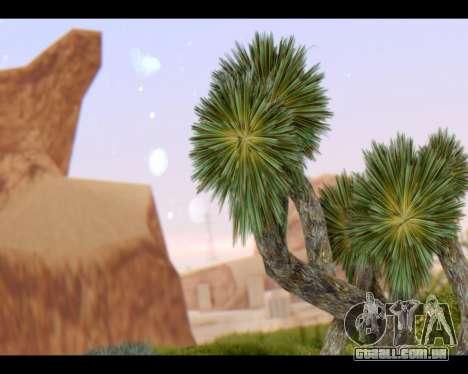 Queenshit Graphic 2015 para GTA San Andreas oitavo tela
