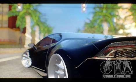 Oppai Boing Boing ENB para GTA San Andreas terceira tela