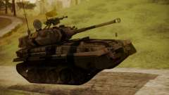 Alvis FV101 Scorpion para GTA San Andreas