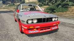 BMW M3 (E30) 1991 [Wild Autonio] v1.2