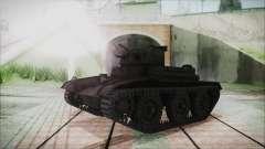 T7 Combat Car para GTA San Andreas