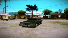 Cadillac Fleetwood Brouhman 1985 para GTA San Andreas