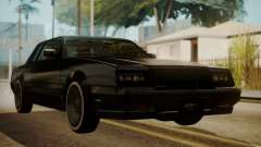 GTA 5 Faction Stock DLC LowRider