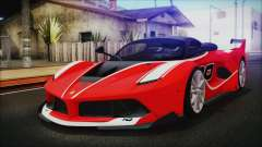 Ferrari FXX K 2016 v1.1 [HQ]