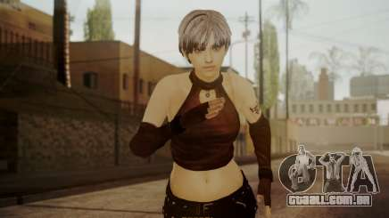Jennifer para GTA San Andreas