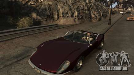 GTA V Stinger Classic para GTA 4