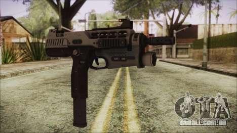 MP-970 para GTA San Andreas