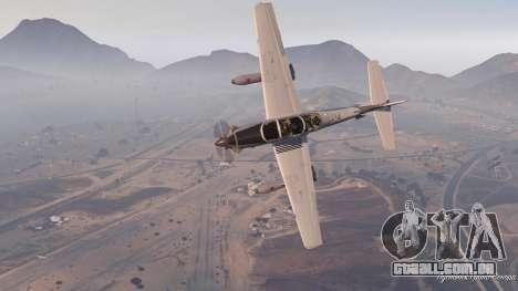 GTA 5 Embraer A-29B Super Tucano House nono screenshot