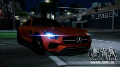 ENB by OvertakingMe (UIF) v2 para GTA San Andreas sexta tela