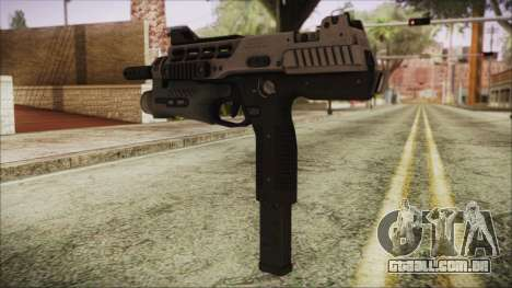 MP-970 para GTA San Andreas segunda tela