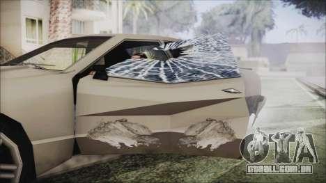 Novo arquivo de Veículo.txd para GTA San Andreas quinto tela