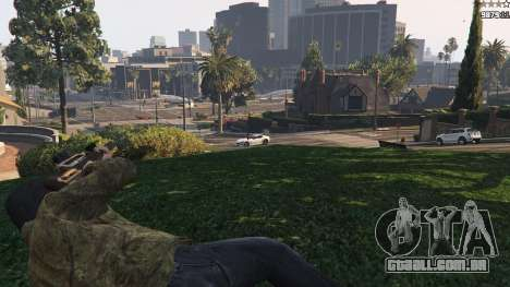GTA 5 Stance quarto screenshot