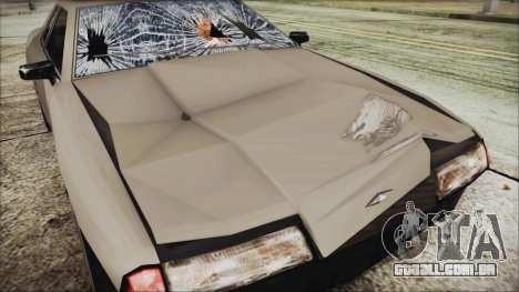 Novo arquivo de Veículo.txd para GTA San Andreas terceira tela