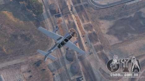 GTA 5 Embraer A-29B Super Tucano House sétima screenshot