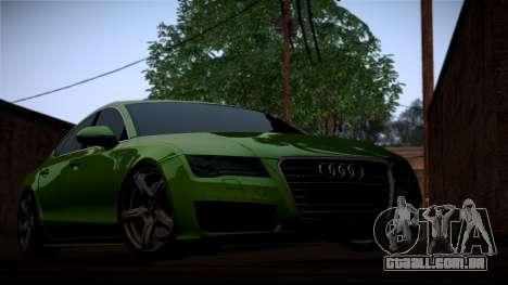 ENB by OvertakingMe (UIF) v2 para GTA San Andreas terceira tela