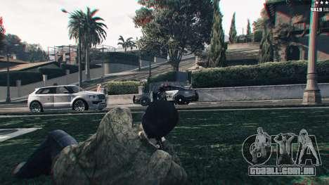 GTA 5 Stance segundo screenshot