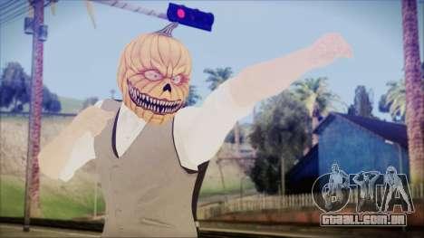 GTA Online Skin 33 para GTA San Andreas