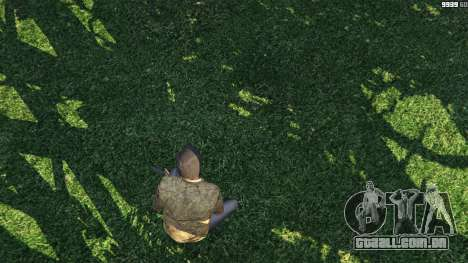 GTA 5 Stance sétima screenshot
